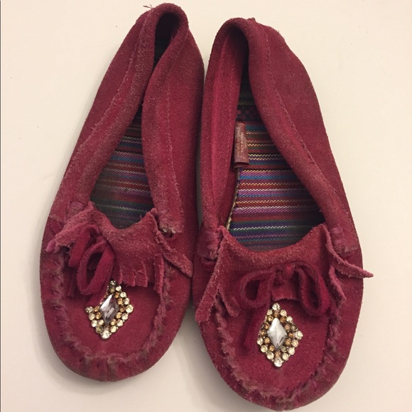 Circo Other - Cute jeweled moccasins